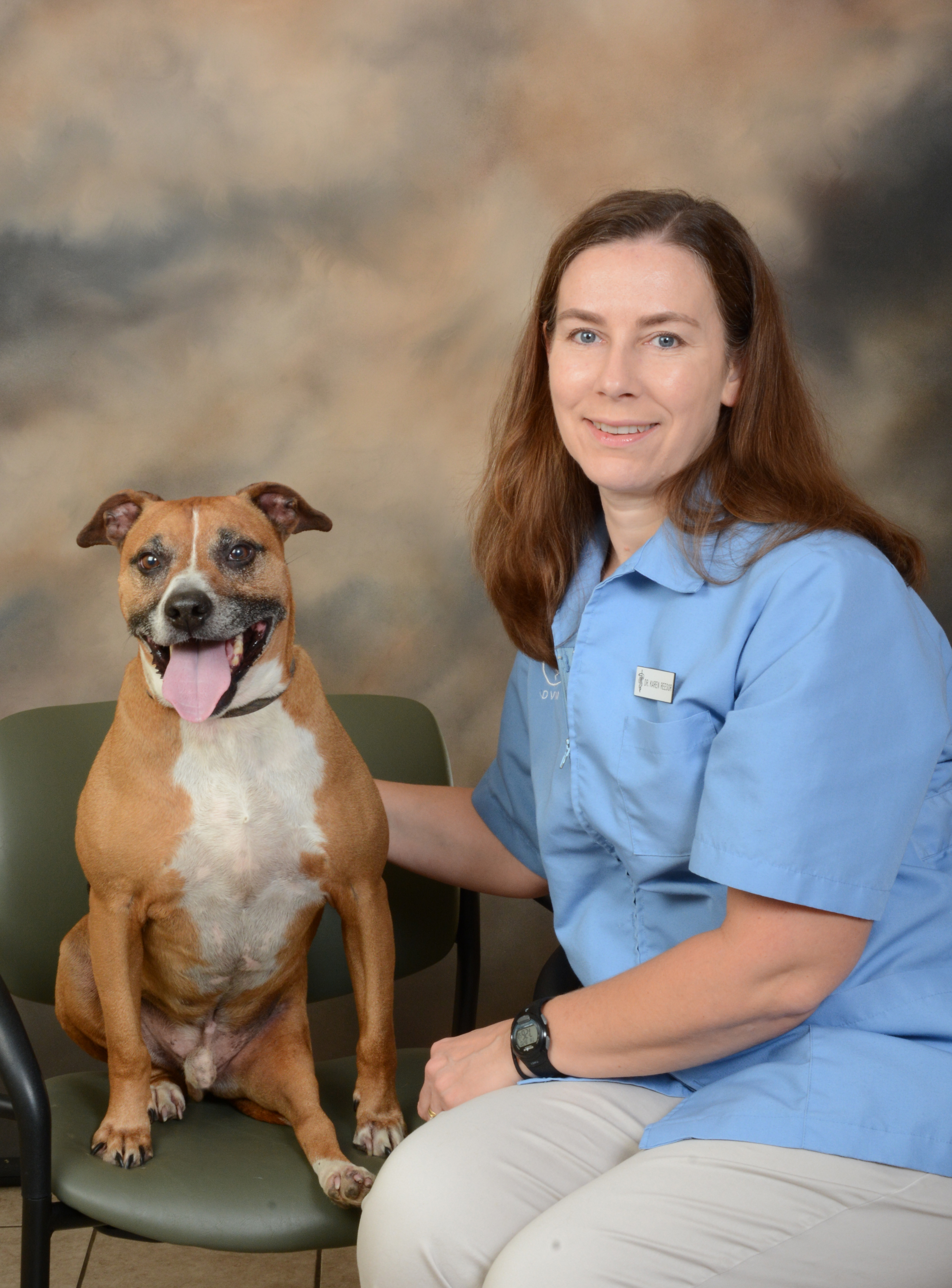 Dr. Karen Reesor
