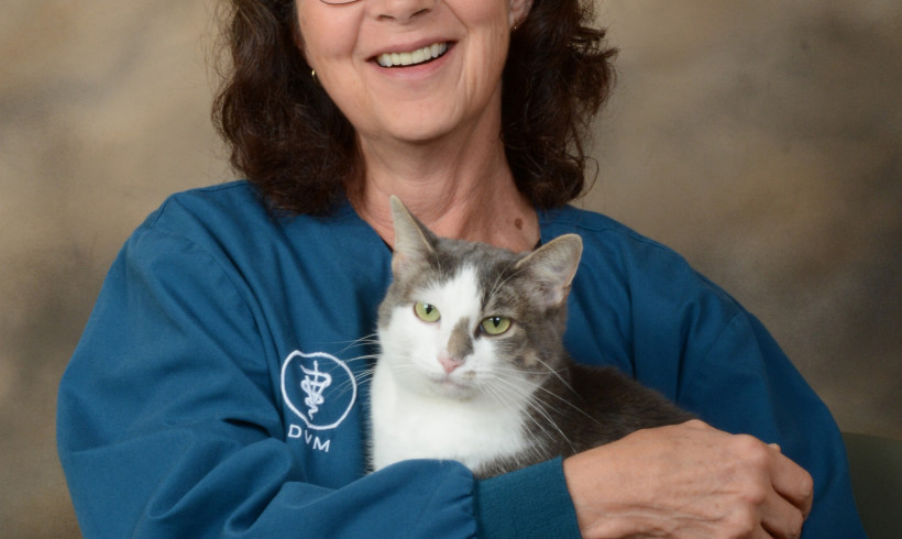 Dr. Tina Brown