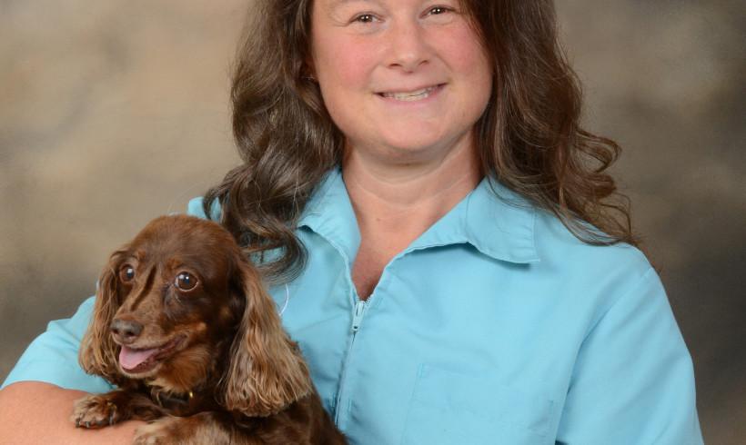 Dr. Amy Wyatt Gant
